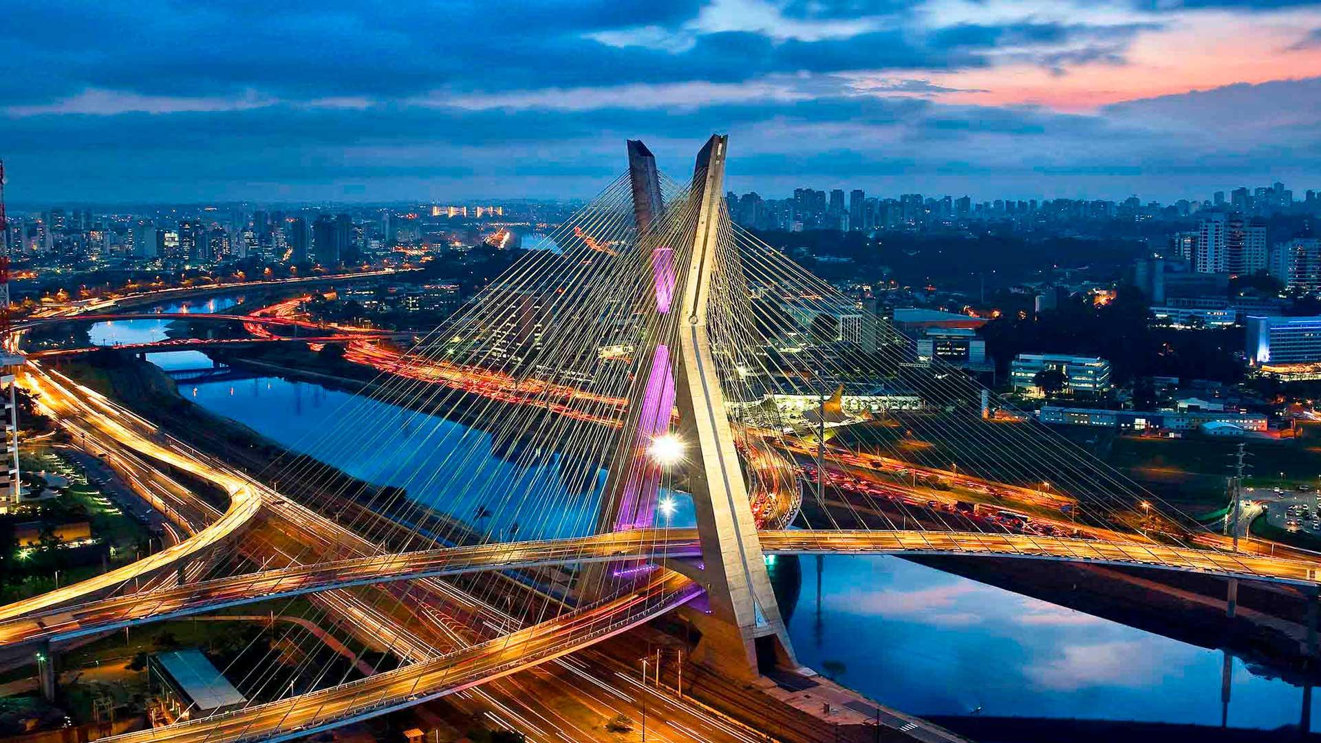 Why Latin America needs an IR specialist
