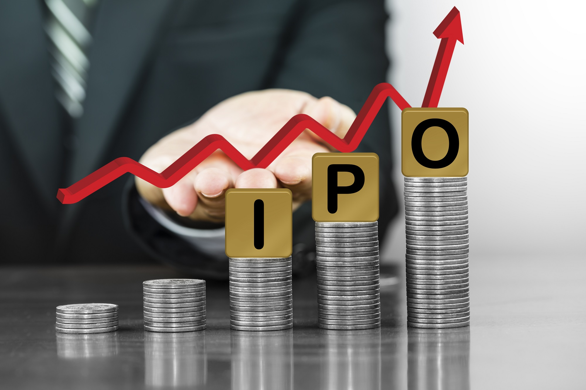 When does ipo occur