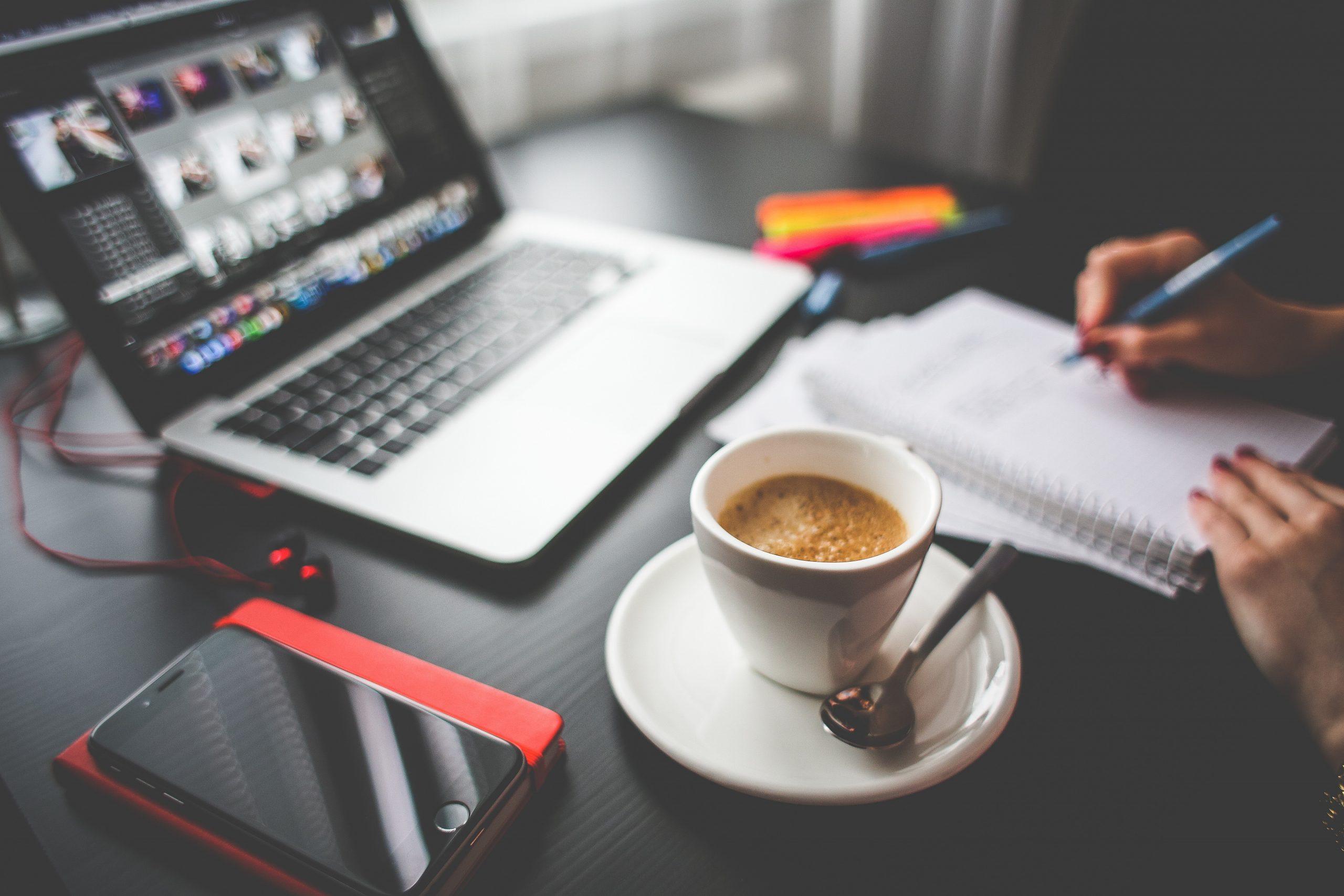 #WorkFromHome | Uso de ferramentas online