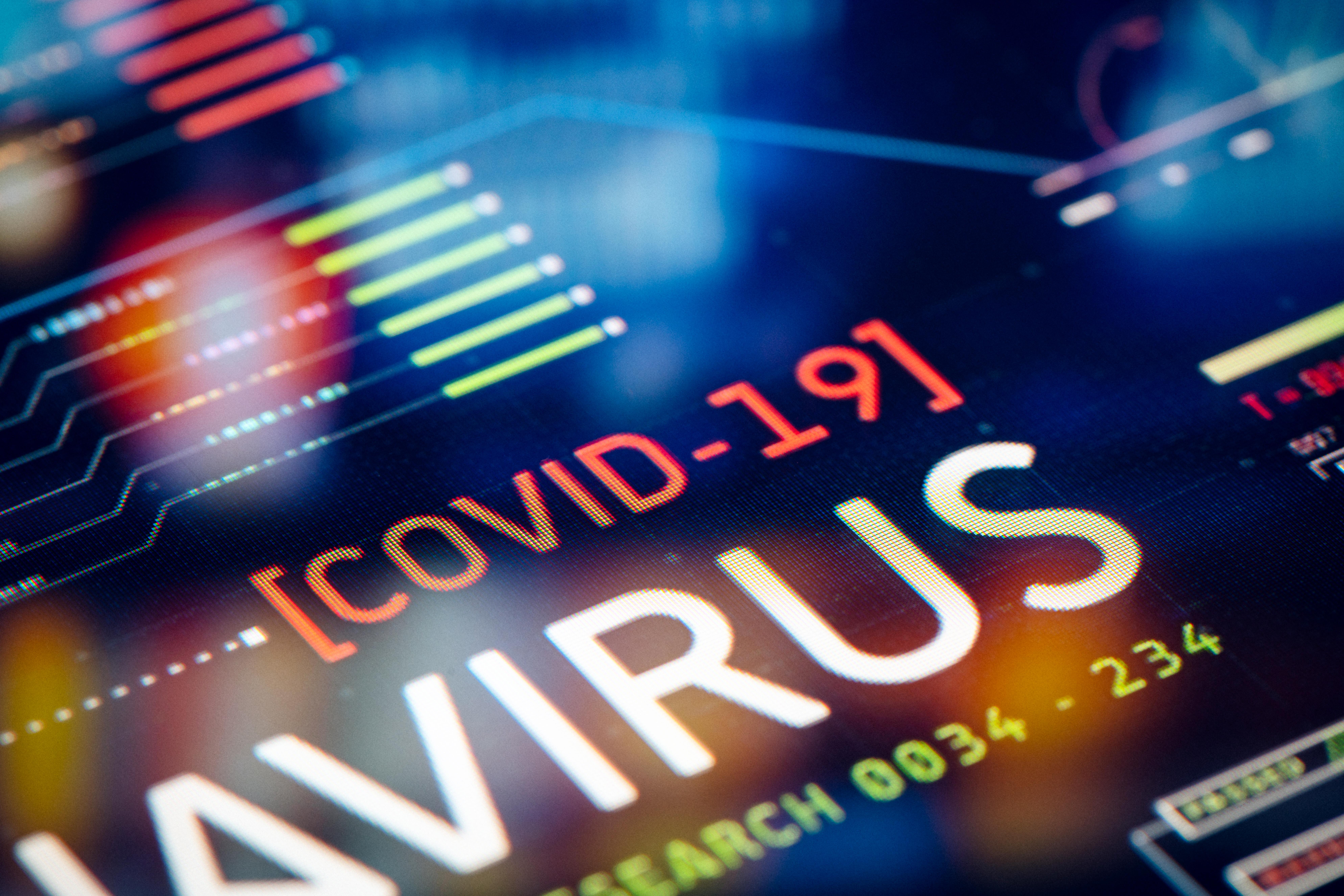 Prioridades na comunicação e recomendações sobre os possíveis efeitos do Coronavírus (COVID-19) no desempenho dos negócios