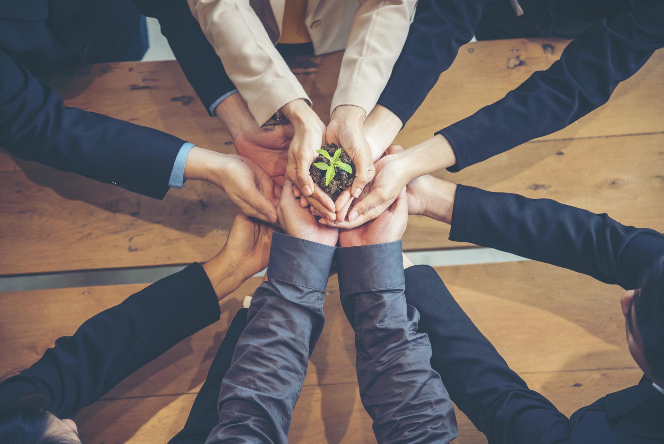 A intersecção entre as melhores práticas de RI e ESG: fundamental para executivos e conselhos