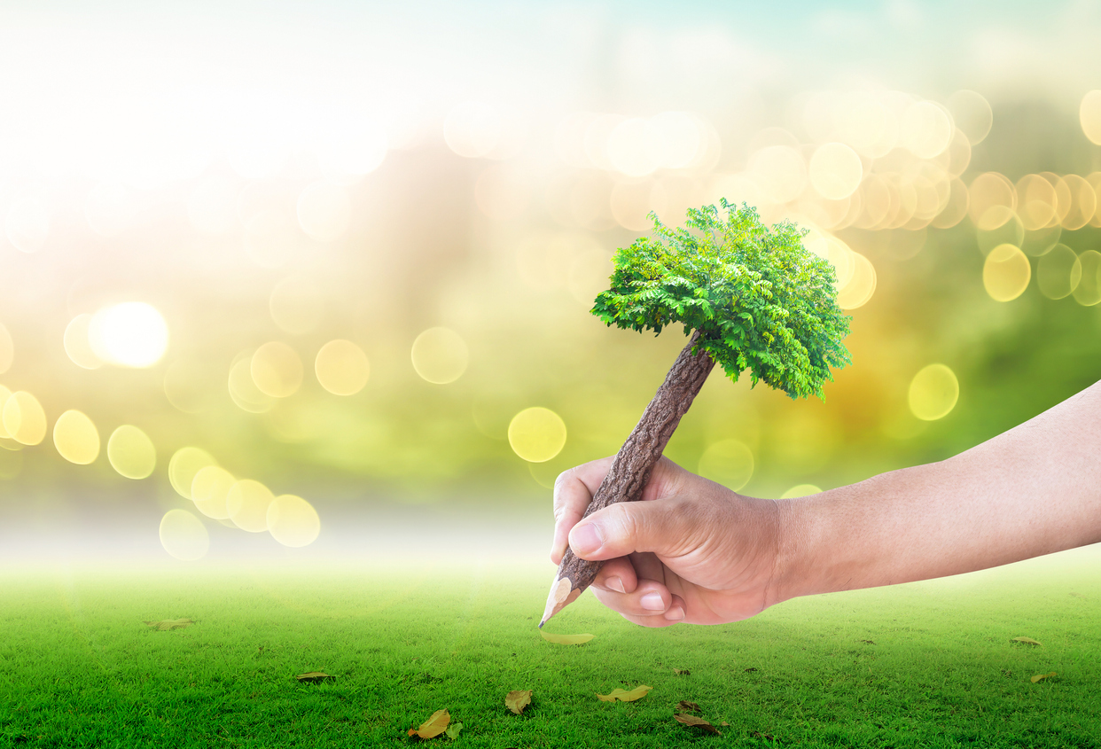 SASB: The industry specific, financially material, and decision-useful standards for ESG reporting